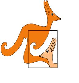 """""""Европейско кенгуру"""" - Изображение 1"""