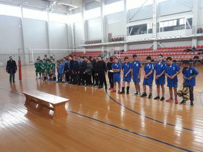 Областно първенство по волейбол - Изображение 2