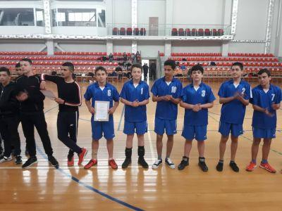 Областно първенство по волейбол - Изображение 3