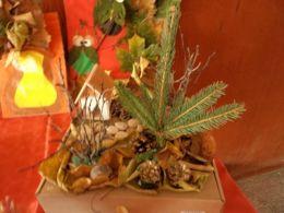 Празник на плодородието - ОУ Свети Патриарх Евтимий - Белослав