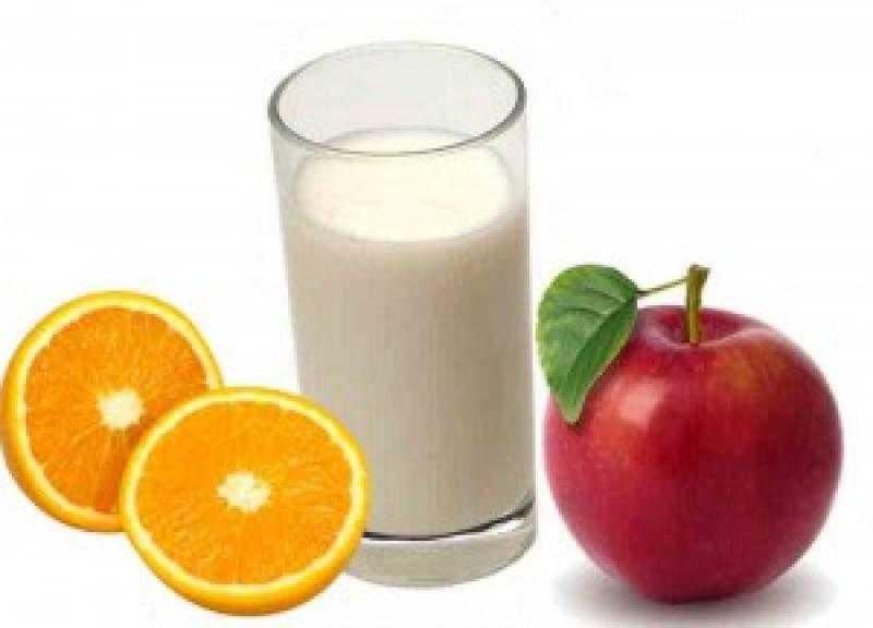 plod i mlyako