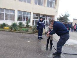 Пожарна безопасност - ОУ Свети Патриарх Евтимий - Белослав